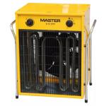 Elektriskais sildītājs MASTER B 15 EPB, B 22 EPB
