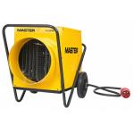 Elektriskie sildītāji MASTER B 18 EPR, B 30 EPR