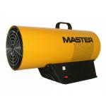 Gāzes sildītāji MASTER BLP 53M, BLM 73M