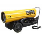 Dīzeļdegvielas sildītājs MASTER B 180