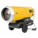 Dīzeļdegvielas sildītājs MASTER B 230, B 360
