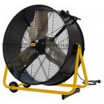 Profesionālais ventilators MASTER DF 30 P
