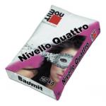 Nivello Quattro pašizlīdzinošā masa grīdām