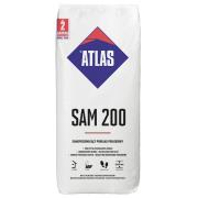 ATLAS SAM 200 pašizlīdzinošais maisījums (25-60mm)