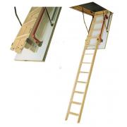 Fakro LDK bēniņu kāpnes