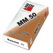 Baumit MM50 mūrjava
