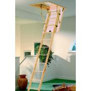 Bēniņu kāpnes Dolle Mini