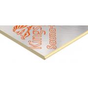 Kingspan Sauna-Satu poliuretāna paneļi 600x1200mm
