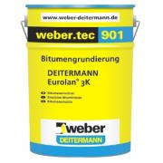 Weber TEC 901