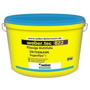 Weber TEC 822 hidroizolācija