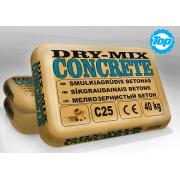 Stimelit Dry-mix Concrete betons klons 40kg