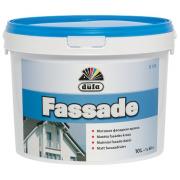 Düfa FASSADE dispersijas fasādes krāsa