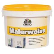 Düfa Malerweiss krāsa griestiem un sienām