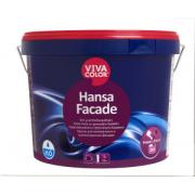 Vivacolor Hansa Facade fasādes krāsa