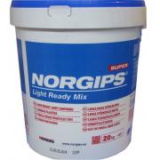 Norgips All Purpose Ready mix light 20kg