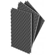 """Tenapors THERMO Compact plātnes """"silto"""" grīdu ierīkošanai"""
