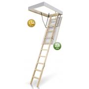 Bēniņu kāpnes OptiStep OLB Basic